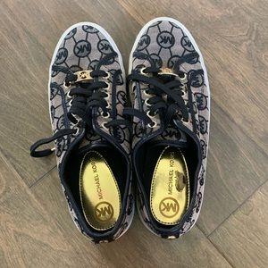 Michael Kors sneakers 8.5